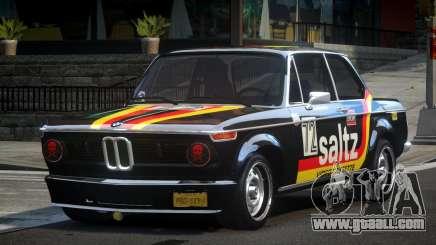 BMW 2002 PSI Drift S5 for GTA 4