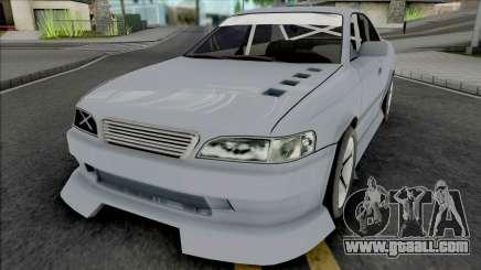 Toyota Mark 2 Korc for GTA San Andreas