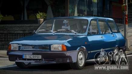 Dacia 1410 Break for GTA 4