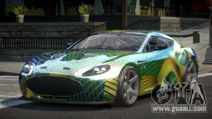 Aston Martin Zagato BS U-Style L10 for GTA 4