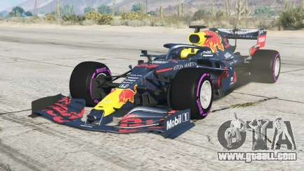 Red Bull Racing RB16〡add-on v3.0 for GTA 5