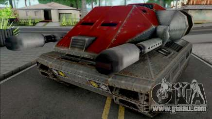 Flame Tank(Brotherhood of Nod) for GTA San Andreas