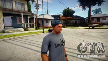 Og Los Hat for GTA San Andreas
