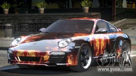 Porsche 911 C-Racing L4 for GTA 4