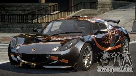 Lotus Exige BS-U L3 for GTA 4