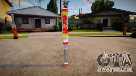 Atomizer From TF2 for GTA San Andreas