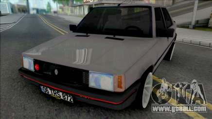 Renault Broadway 9 GTE for GTA San Andreas