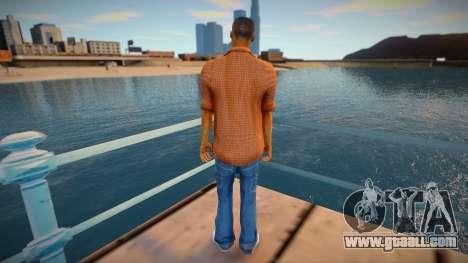 Big Bear thin for GTA San Andreas