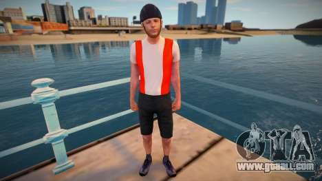 New wmymoun for GTA San Andreas
