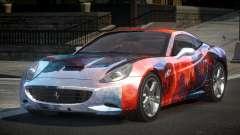 Ferrari California BS-R S5 for GTA 4