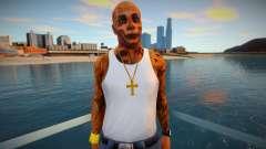 Tattooed Latinos for GTA San Andreas