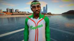 New quality fam2 v1 for GTA San Andreas