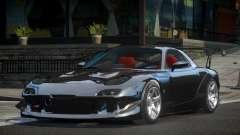 Mazda RX7 US for GTA 4