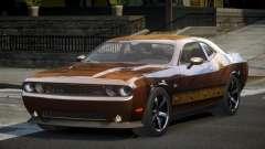 Dodge Challenger 392 PSI-R S9