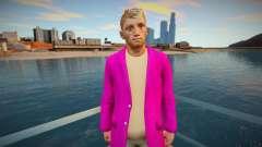Reus glamour for GTA San Andreas