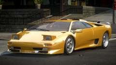 Lamborghini Diablo SP-U