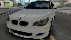 BMW M5 E60 2009 (Forza Horizon 4) for GTA San Andreas