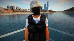 Sicario for GTA San Andreas