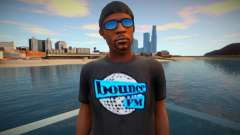 Guy 10 from GTA Online for GTA San Andreas