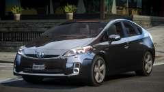 Toyota Prius U-Style