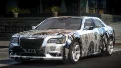 Chrysler 300C SP-R S6