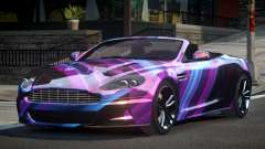 Aston Martin DBS U-Style S3 for GTA 4