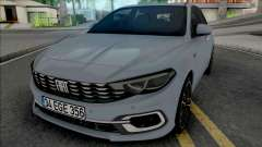 Fiat Tipo 2021