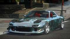 Mazda RX7 US S2 for GTA 4