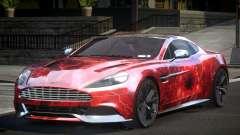 Aston Martin Vanquish US S7 for GTA 4