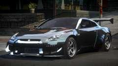 Nissan GS GT-R