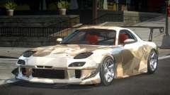 Mazda RX7 US S7 for GTA 4
