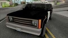 FBI Rancher SAHP for GTA San Andreas