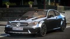 Mercedes-Benz C63 PSI-S