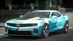 Chevrolet Camaro BS Drift S1 for GTA 4