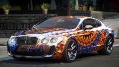 Bentley Continental BS Drift L9 for GTA 4