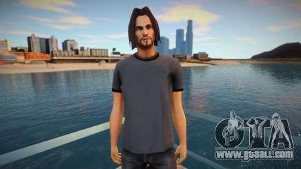 New wmyclot for GTA San Andreas