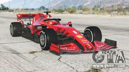 Ferrari SF1000〡add-on v4.0 for GTA 5