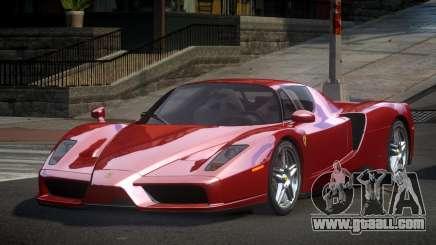 Ferrari Enzo GST for GTA 4