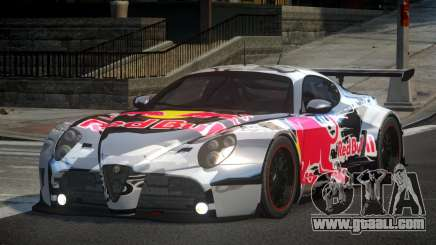 Alfa Romeo 8C Competizione GS-R S11 for GTA 4