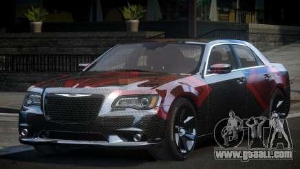 Chrysler 300C SP-R S1 for GTA 4