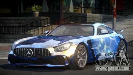 Mercedes-Benz AMG GT Qz S3 for GTA 4