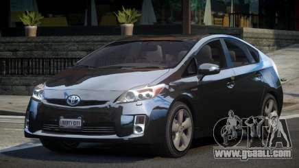 Toyota Prius U-Style for GTA 4
