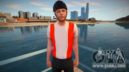 New wmymoun for GTA San Andreas