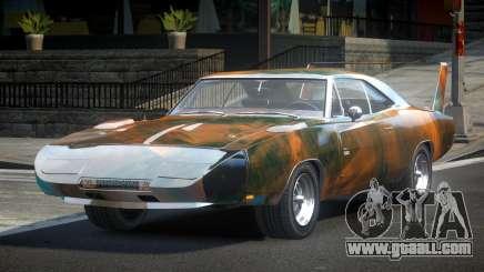 1973 Dodge Daytona S10 for GTA 4