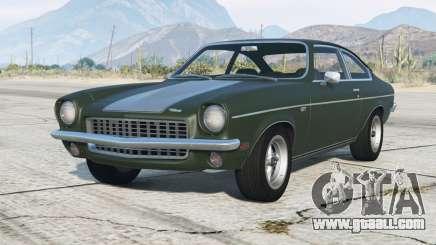 Chevrolet Vega GT 1971〡add-on v4.0 for GTA 5
