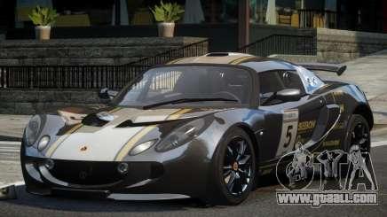 Lotus Exige Drift S2 for GTA 4