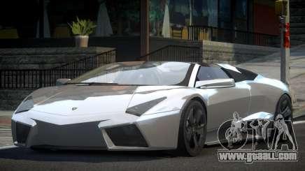 Lamborghini Reventon GS-S for GTA 4