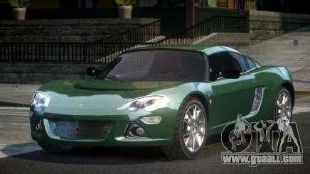 Lotus Europa SP-S for GTA 4