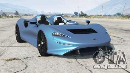 McLaren Elva 2020〡add-on for GTA 5