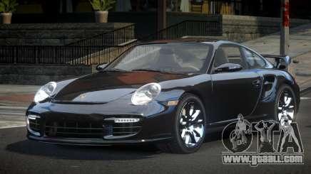 Porsche 911 PSI GT2 for GTA 4